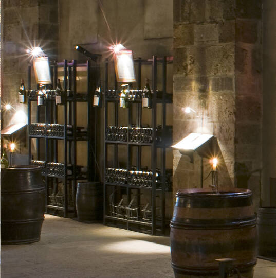 A weekend or longer stay in Burgundy to learn all about wines