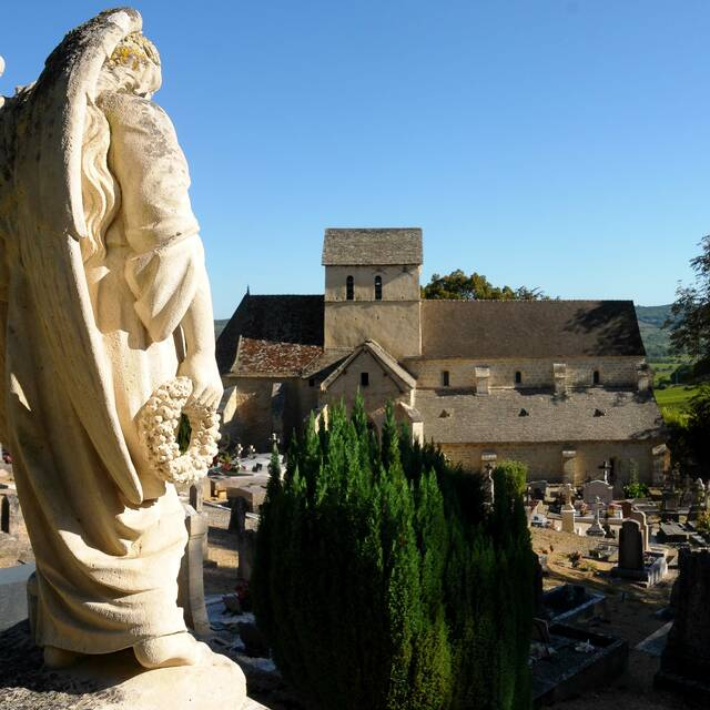 Saint Jean de Narosse