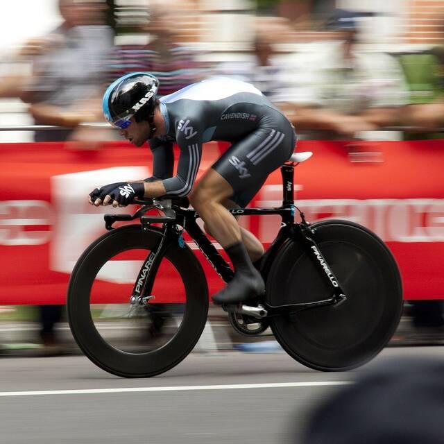 Tour de France 2017 in Burgundy