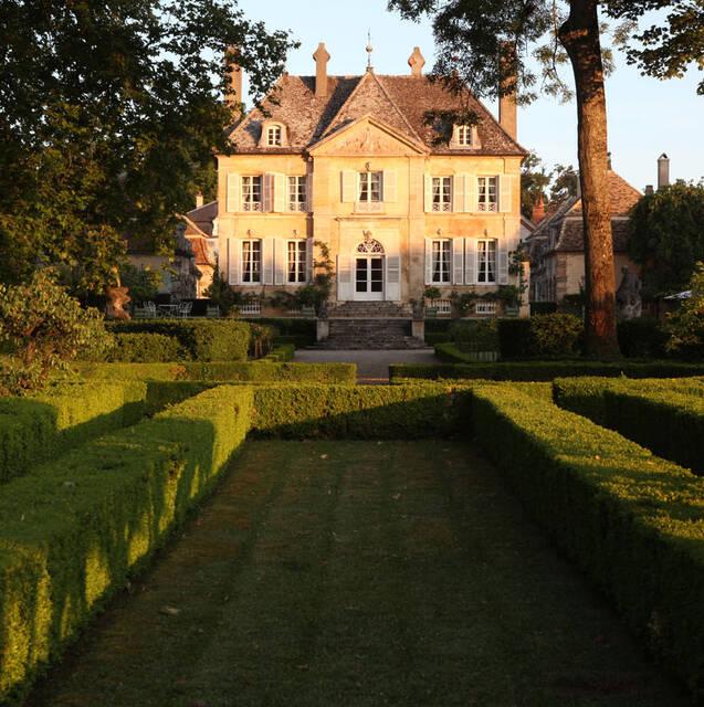 Domaine Chandon de Briailles