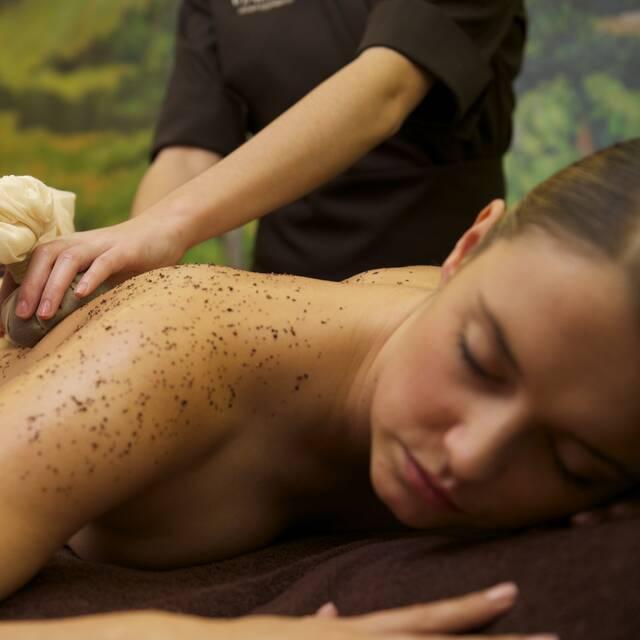 Spa Marie de Bourgogne Massage ©Foxaep