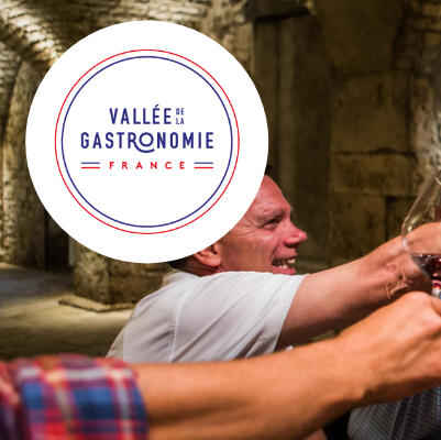 VALLÉE DE LA GASTRONOMIE - FRANCE® Amazing gourmet experiences from Dijon to Marseille, via Beaune, of course.