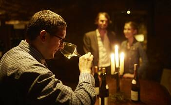Hospices de Beaune Weekend Wine Sale 2020: check out the wine tastings and dinners! Crédits : Studio Piffaut