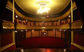 Théâtre des Copiaus © Studio Piffaut