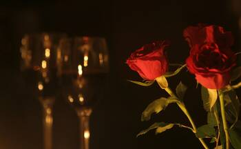 Valentine's day menus to take away in Beaune and Pays Beaunois