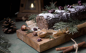 Christmas is coming and you need to order your log for 6 people. The pastry chefs of Pays Beaunois are here for you.