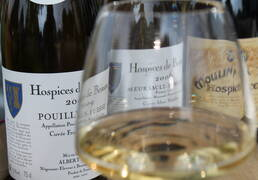 Top Burgundy Wines - Meursault Wine