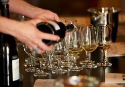 Wine Tasting Burgundy Beaune