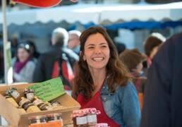 Beaune Food Market