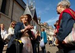 Hospices de Beaune Guided Tour