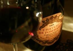 Château de Pommard Wine