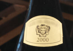 Corton Pougets - Jadot - Burgundy Wine © Yoann GAUTHIOT