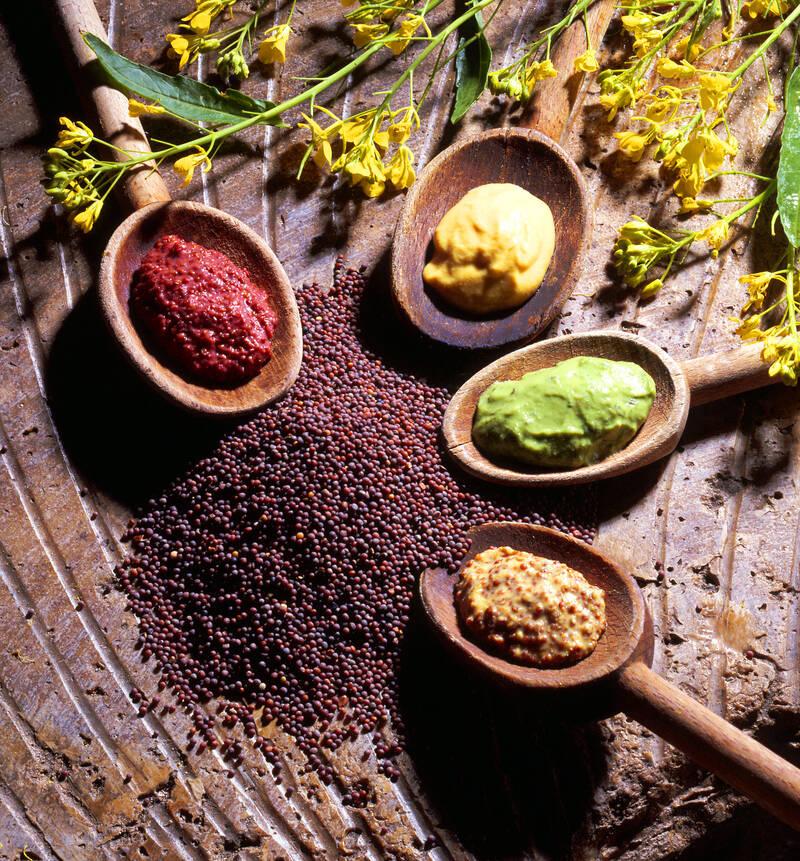 Fallot Mustard © Image & Associés
