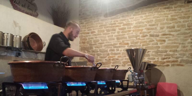 Ferme Fruirouge - workshop