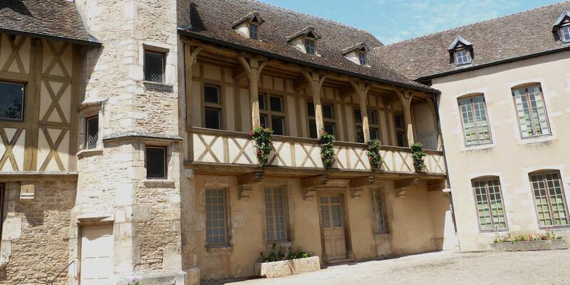 Wine Museum in Beaune