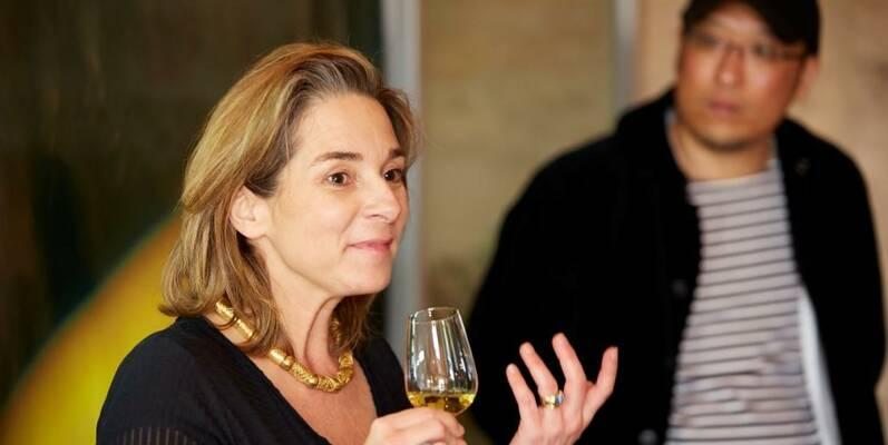 Wine tasting - Burgundy