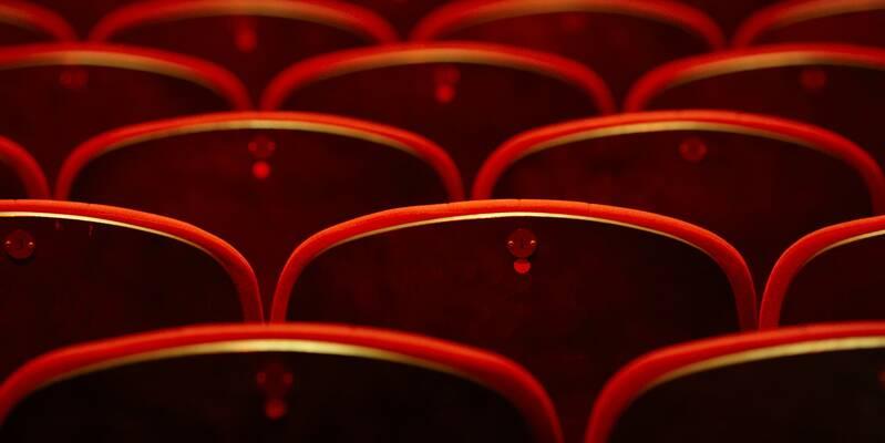 Théâtre des Copiaus fauteuils © Studio Piffaut