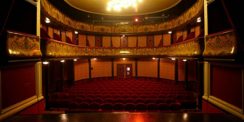 Theater - Chagny