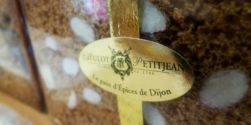 Gingerbread Mulot & Petitjean