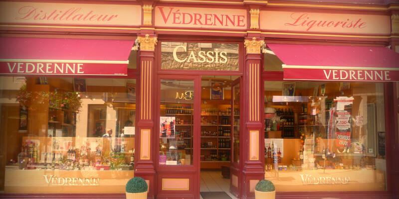 Védrennes in Beaune © Védrennes