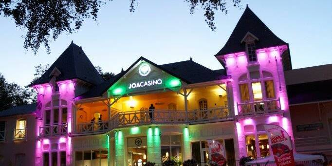 Casino in Santenay
