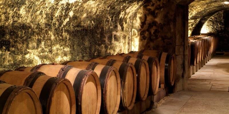Caves des Hospices de Beaune©FrancisVauban