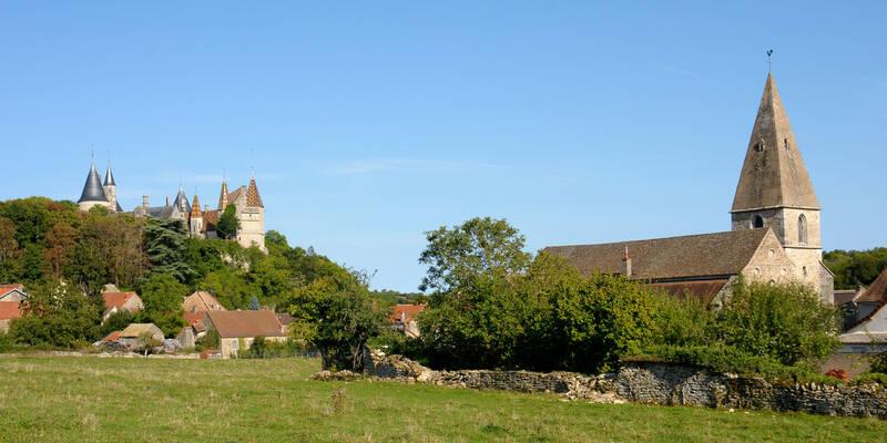 Chateau de passion restored 2