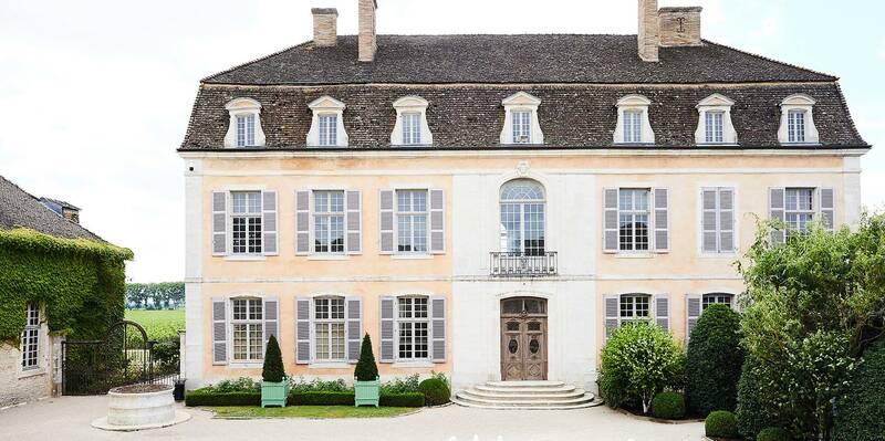 Wines tasting Château de Pommard - @Château de Pommard