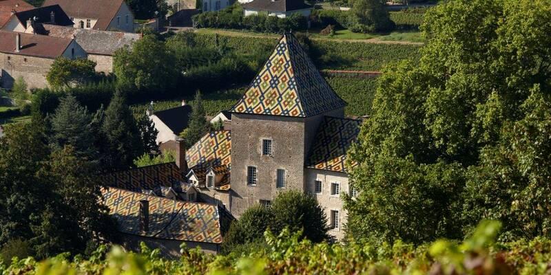 Château de Santenay