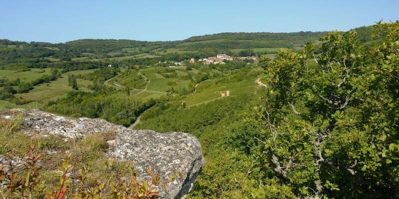 Pas Saint-Martin - Panorama © Images & Associés