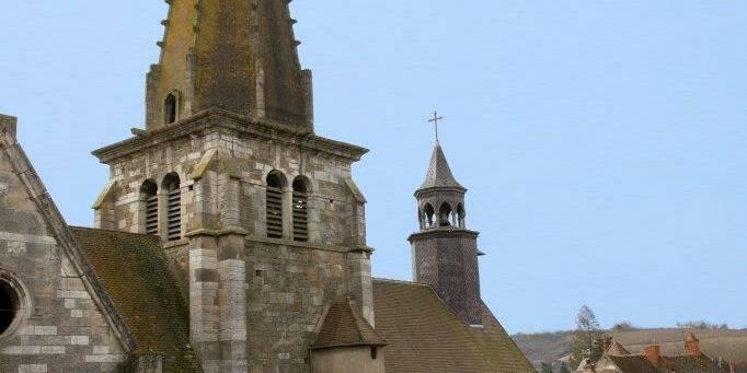 Saint-Martin Church