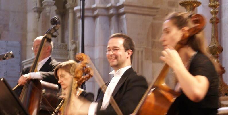 International Festival of Baroque and Romantic Opera ©GillesBrébant