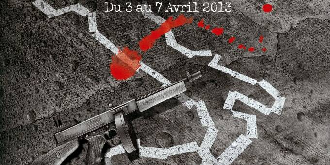 Beaune International Thriller Film Festival 2013