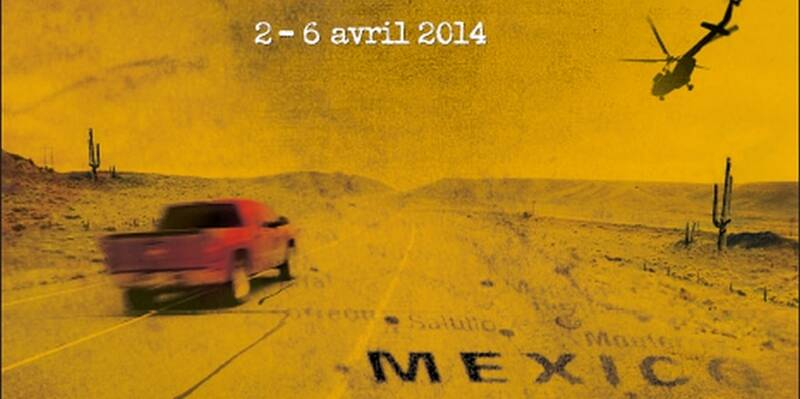 Beaune International Thriller Film Festival 2014