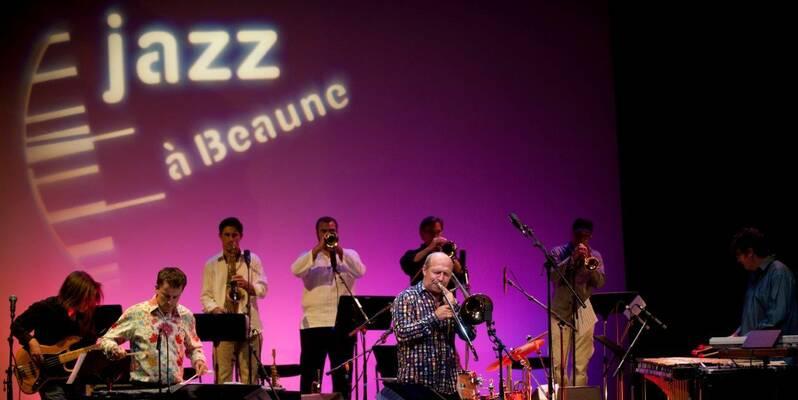 """""""Jazz à Beaune"""" Festival ©MichelJoly"""