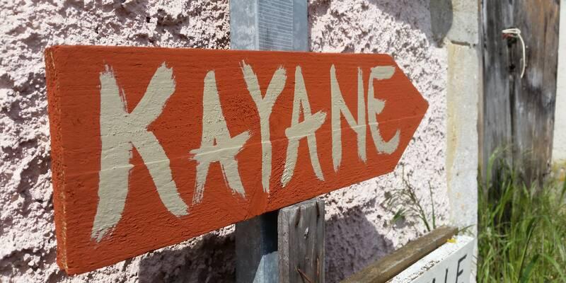 Kayane c'est par ici !