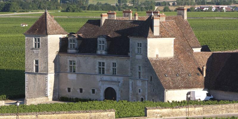 Château du Clos Vougeot