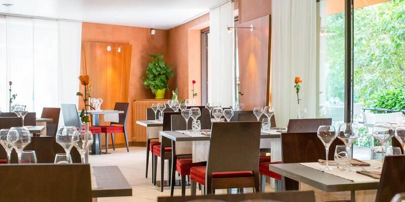 Restaurant le Cheval Noir