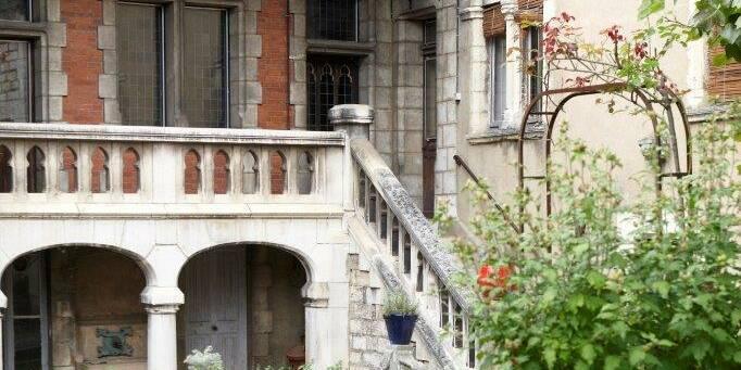 Maison Loydreau