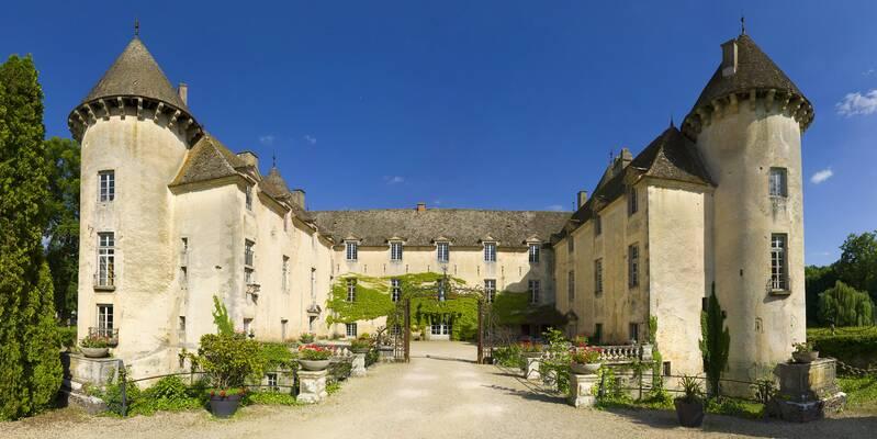 Château de Savigny-les-Beaune