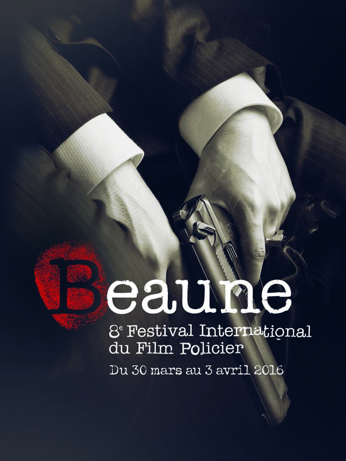 Beaune International Thriller Film Festival | The Official Beaune