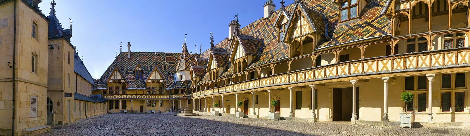 hospices de beaune h tel dieu museum in beaune