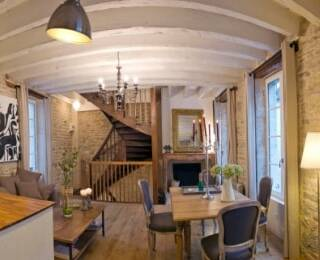 Group lodging & Holiday Cottages