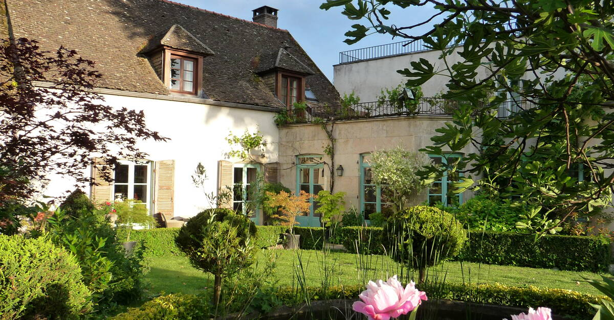 Beaune Bed And Breakfast Accommodation