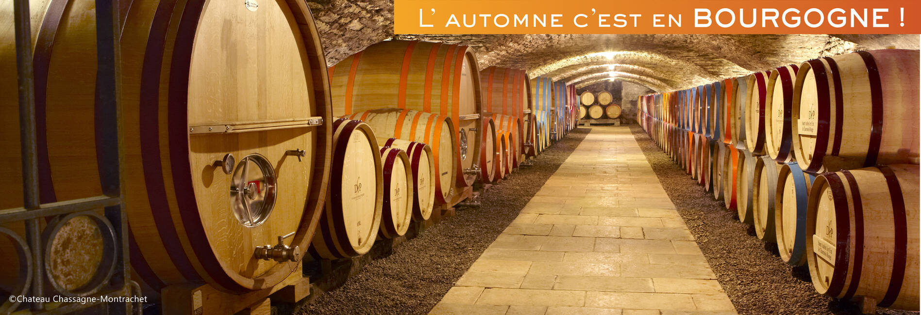 Cellars and wineries in Beaune Region