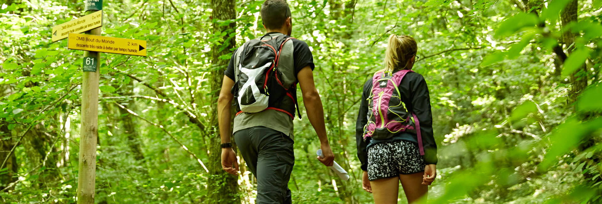 Hiking - walking and cycling around Beaune © Studio Piffaut