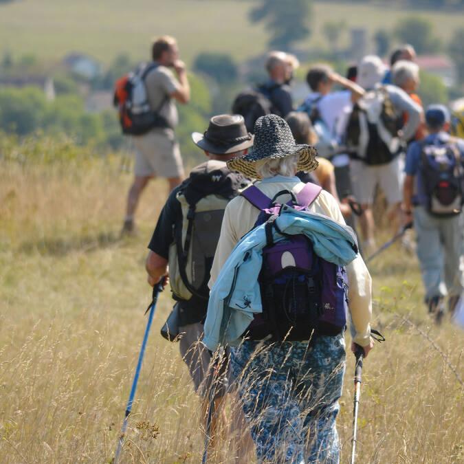 Pilgrims © Images & associés