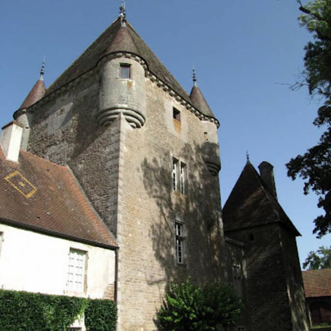 Château de Corabœuf