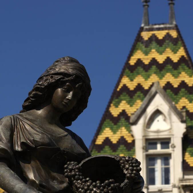 Meursault Town Hall