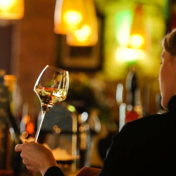 Wine tasting - Epicurean Beaune
